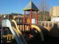 O nosso parque