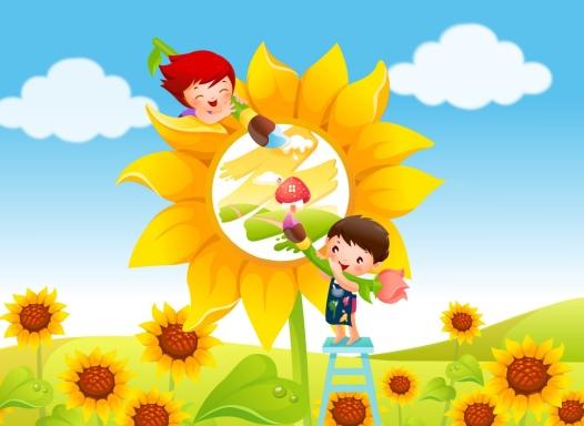imagens jardim infancia:Assente nas orientações curriculares, o currículo para a Educação